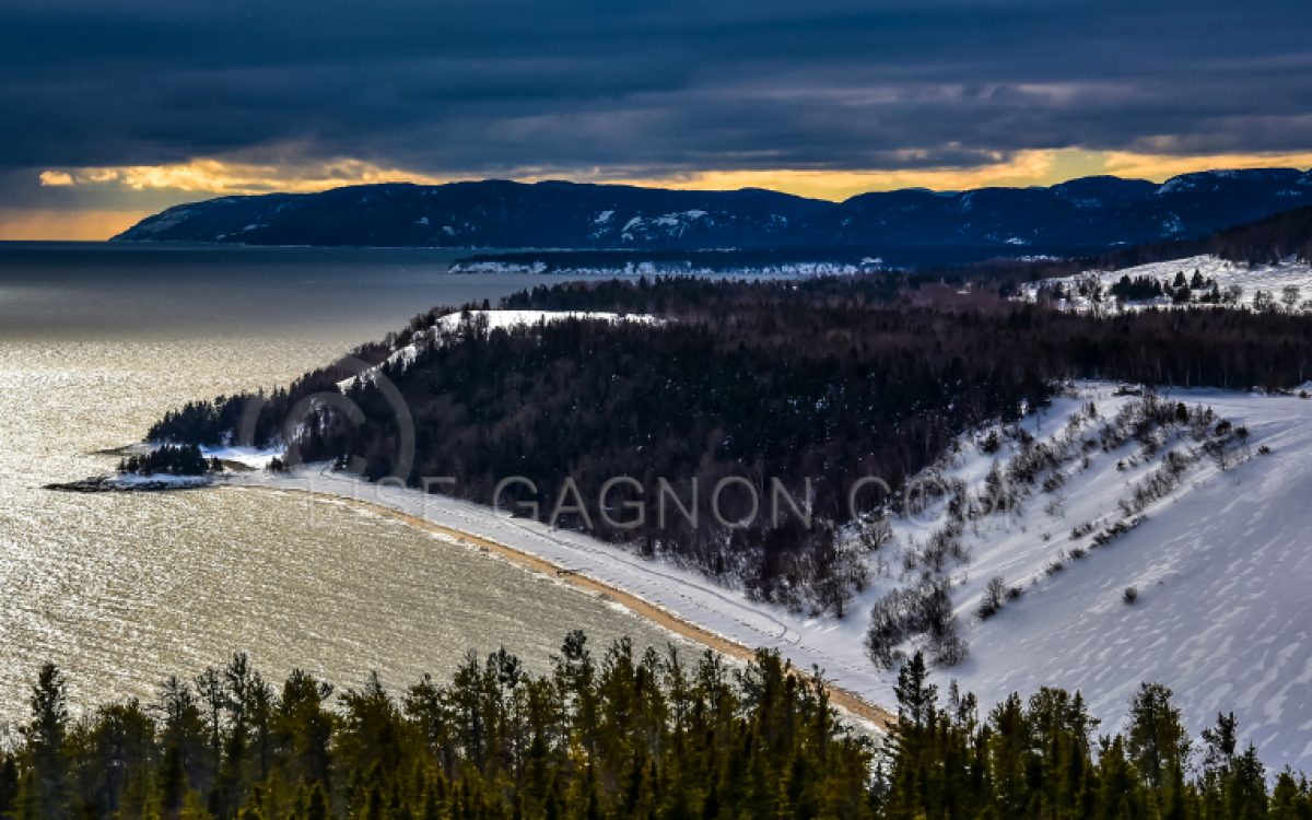Dunes Tadoussac / Photo