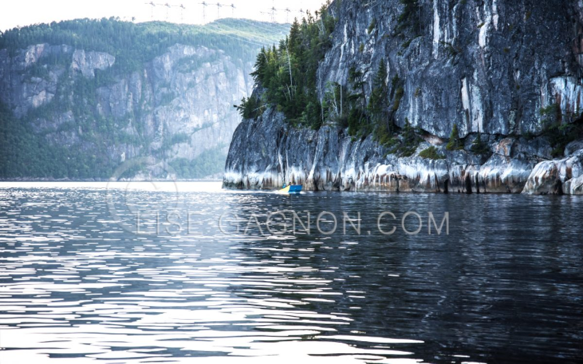 Saguenay Tadoussac / Photo